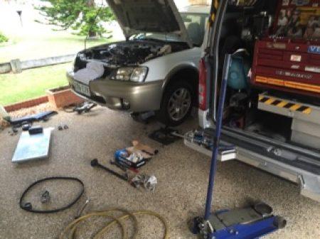 Car Repair Ipswich