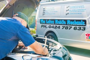 Mobile Mechanic Ipswich Qld | The Lakes Mobile Mechanic
