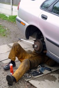 mobile car repairs tivoli