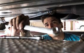 mobile car repairs swanbank
