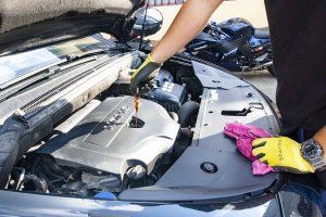 mobile car mechanic service basin pocket