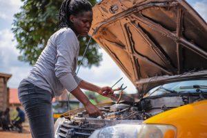 mobile car mechanic service moores pocket